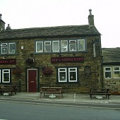 Farmer's Boy Pub